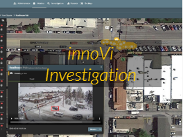 Expedited Investigations with Automated Video Search